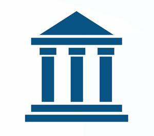 Öffentlicher Dienst - Icon